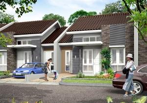 type59-144_gambar rumah minimalis_cluster ifolia_harapan indah_bekasi