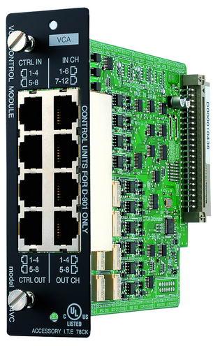 D-984VC VCA control module