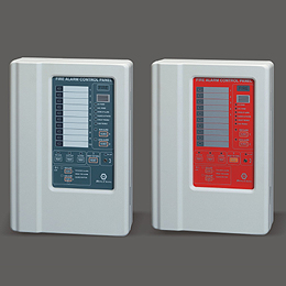 Fire Alarm Control Panel (Conventional)
