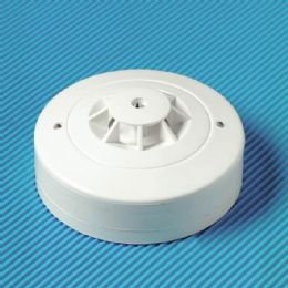 HC-307D ( ROR+ Fixed Temperature Combo Heat Detector )