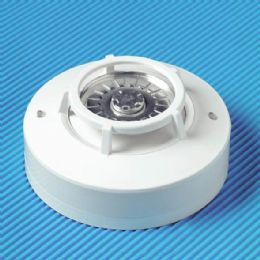 HC-407A ( Fixed Temperature Heat Detector )