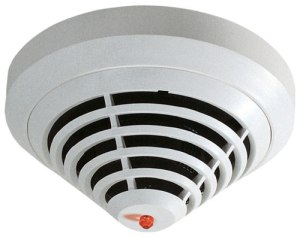 FCP-O320 Optical Smoke Detector