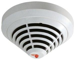 FCP-O320 Optical Smoke Detector